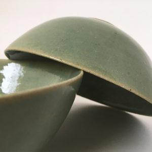 bol ceramique ateliers mf, gres medocain