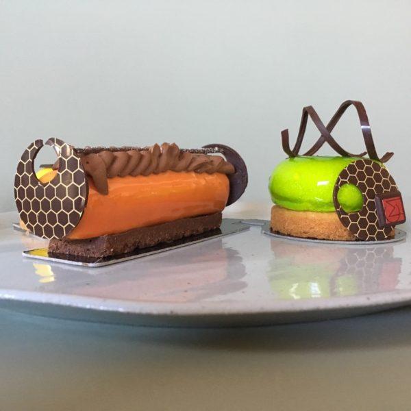 assiette en grès, décoration rustique chic, artisans bordelais, made in aquitaine, art de vivre à la française