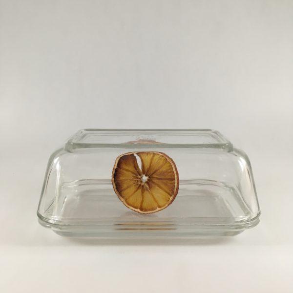 duralex, vaisselle vintage, brocante, vaisselle en verre, vaisselle transparente