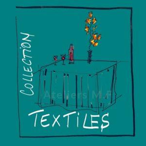 Textile de table