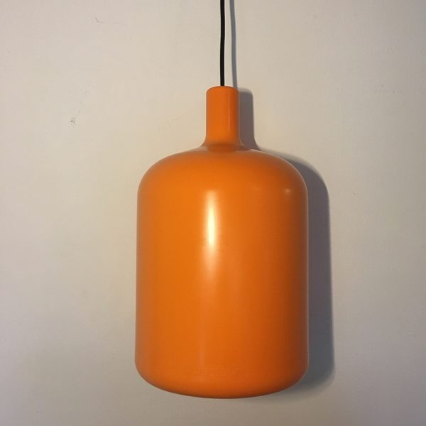 lampe design, bulb, bob design, luminaire, suspension, brocante
